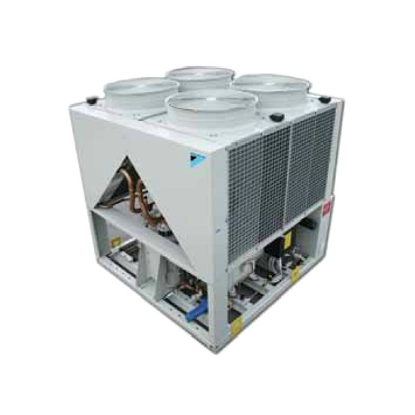DAIKIN HSH/M/L 3118.2-HA064 (E) - Central frigorífica con compresores de monotornillo